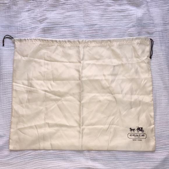 Coach Handbags - Coach large duster.